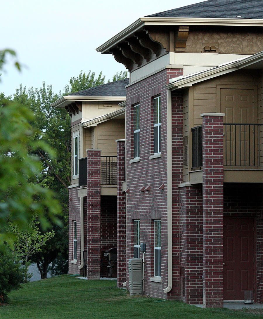 Premium Multi-Family Communities In Omaha, NE