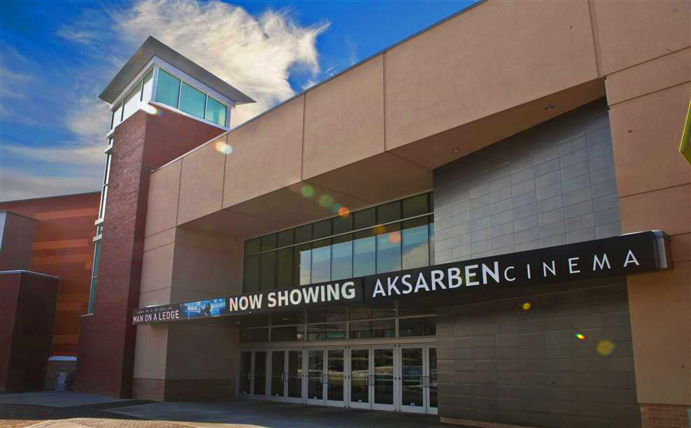 Aksarben Entertainment Development and Build Omaha