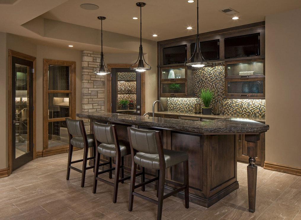 Custom Home Design Build Omaha Nebraska