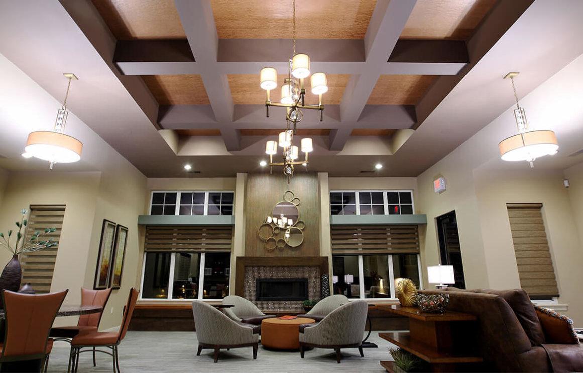Montclair Apartments Omaha Construction Design Gallery
