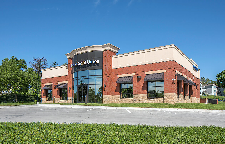 MCU Bank Omaha