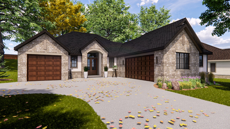 Four Seasons Omaha Villa