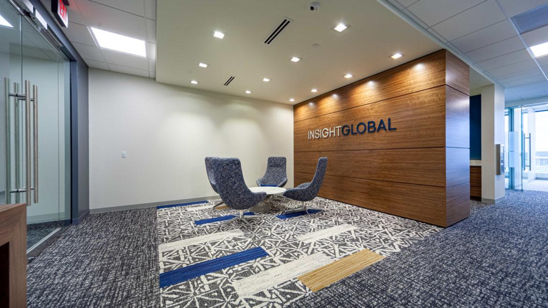 Insight Global Aksarben Office
